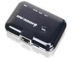 Iogear Universal Wi-Fi 802.11b/g/n Internet Adapter