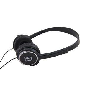 Shintaro Kids Stereo Headphone - Black