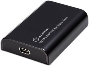 Alogic USB3.0 to HDMI/DVI External Display Adapter