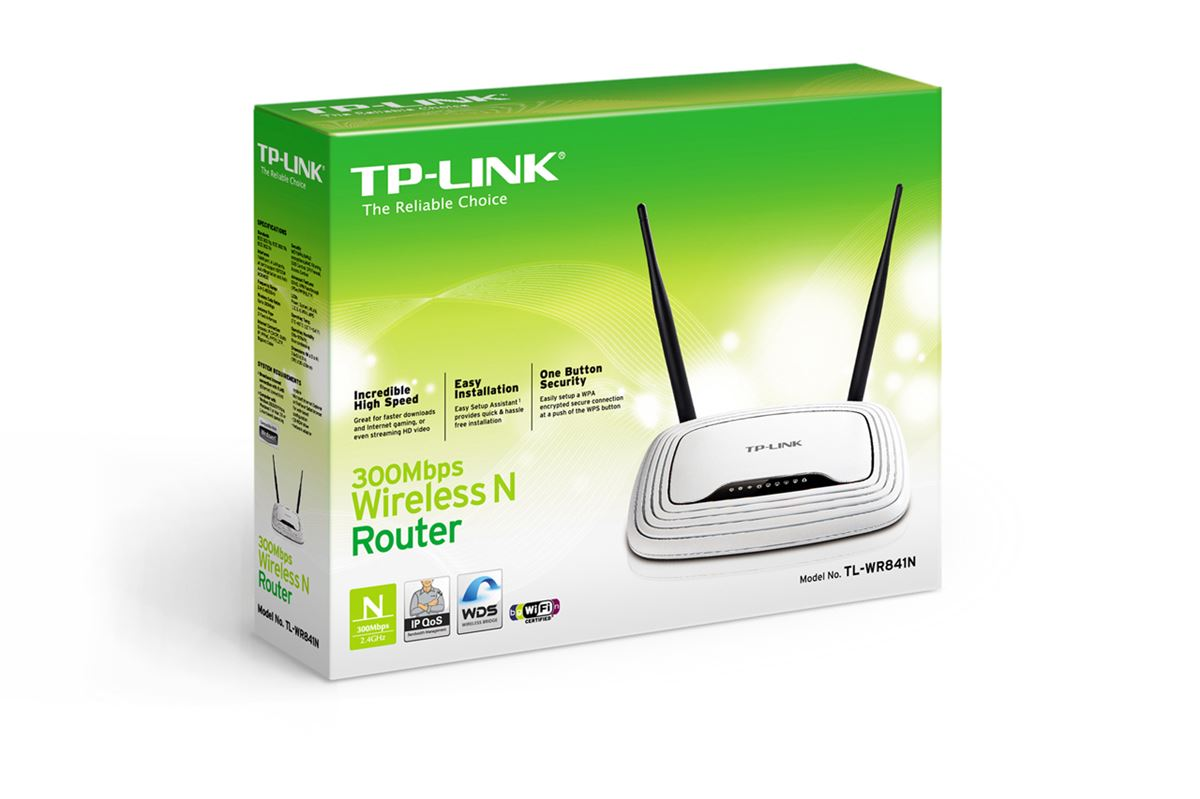 Tp Link Router Ip