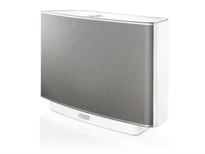 Sonos Play:5 Wireless Hi Fi Player - White