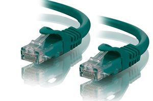 Alogic 2m CAT6 Network Cable - Green