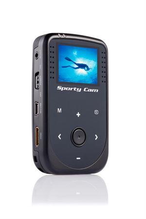 "Aiptek Sporty Cam Z3 Full HD (1920xx1080p) - 1.5"" LCD Screen (Up to 32GB Storage)"