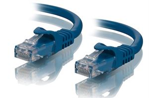 Alogic 2M CAT6 Network Cable - Blue