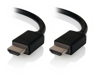 Alogic 3 Meter HDMI Cable with Ethernet - Male to Male ver 1.4