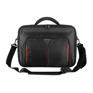 """Targus 13""""-14"""" Classic+ Clamshell Laptop Carry Case"""