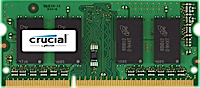 Crucial 4GB DDR3L 1600MHz  CL11 1.35V SODIMM RAM