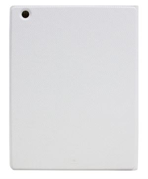 Creativo Ver2 Case for Apple iPad 2,3 & 4 - Diamond White