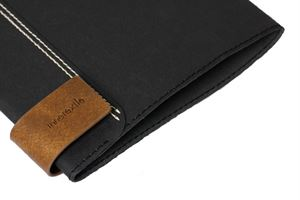 InnerExile Pyramid - Kraft Paper Sleeve For iPad Mini