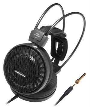 Audio-Technica ATH-AD500X Open-Air Dynamic Audiophile Headphones