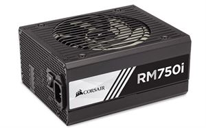 Corsair RM750i 80+ Gold 750W Modular Power Supply