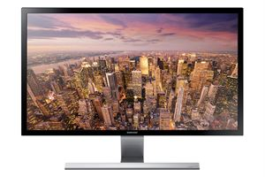 "Samsung 28"" 3840x2160 2ms VESA Monitor - LU28E590DS"