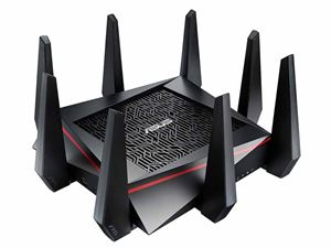 Asus RT-5300 Tri-Band Ultra-Fast AC5300 Gigabit Router