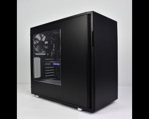 CentreCom 'Black Out GTX 980' Gaming System