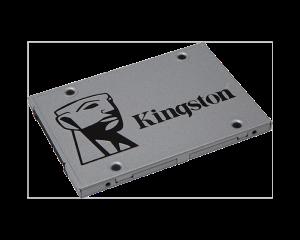 """Kingston UV400 120GB 2.5"""" SSD"""