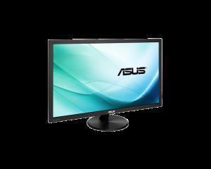 "ASUS VP247H 23.6"" LED VESA Monitor with Speakers"