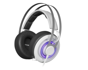 Steelseries Siberia 650 RBG Gaming Headset
