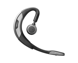 Jabra Motion Bluetooth Headset - Black