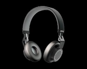 Jabra Move Wireless Bluetooth Headset - Black