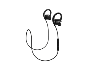 Jabra Step Wireless Bluetooth Headset - Black