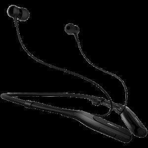 Jabra Halo Fusion Bluetooth Earbuds - Black