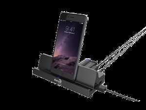 Aerocool ASA Hub Plus Multi-Docking for Smart Phone and Tablet