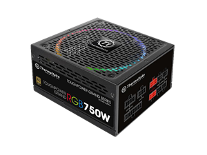 Thermaltake Toughpower Grand 750W 80+ Gold RGB Power Supply