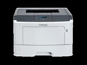 Lexmark MS312DN Monochrome Laser Printer
