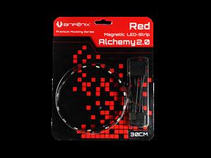 BitFenix Alchemy 2.0 30cm RED Magnetic LED Strip
