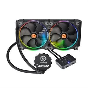 Thermaltake Water 3.0 Riing RGB 280 AIO Cooler