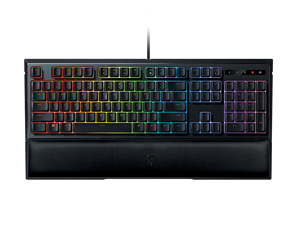 Razer Ornata Chroma RGB Membrane Gaming Keyboard