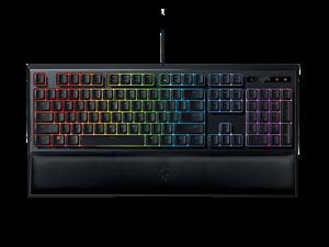 Razer Ornata Chroma RGB Membrane Gaming Keyboard