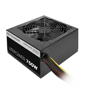 Thermaltake Litepower 750W  Gen 2 Power Supply