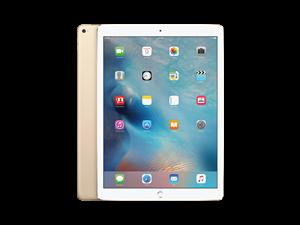 """Apple iPad Pro 12.9"""" 256GB WiFi - Gold"""
