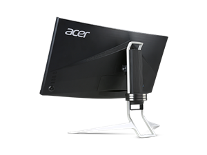 """Acer XR342CK 34"""" Free Sync Ultra WQHD Curved IPS LED Monitor"""