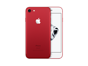 Apple iPhone 7 256GB - (PRODUCT) Red Special Edition