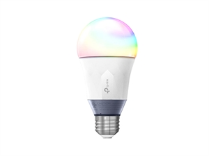 TP-Link Smart WiFi LED Bulb with Colour Changing Hue