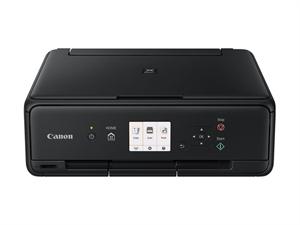 Canon PIXMA Home TS5060 Multi-Function Inkjet Colour Printer