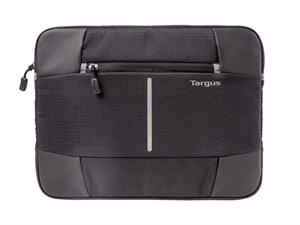 "Targus Bex II Sleeved 13-14.1"" Laptop Bag - Black"