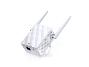 TP-LINK TL-WA855RE N300 Wi-Fi Wall Plug Range Extender