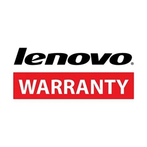 Lenovo ThinkPad 3 Year Onsite Next Business Day Warranty Upgrade