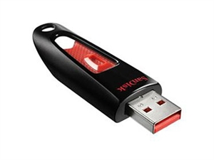 Sandisk Ultra 32GB USB 3.0 Flash Drive