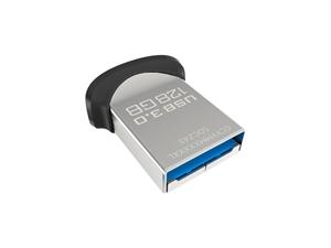 Sandisk Ultra Fit 128GB USB 3.0 Flash Drive
