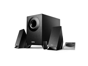 Edifier M1360 2.1 Multimedia Speakers System
