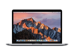 "Apple MacBook Pro 13"" Intel Core i5 2.3GHz 128GB - Silver"