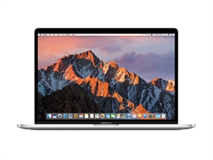 "Apple MacBook Pro 13"" Touch Bar Intel Core i5 3.1GHz 256GB - Silver"