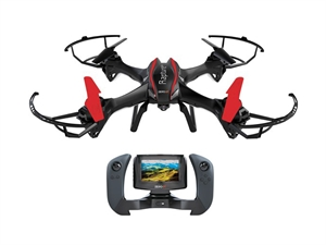 Zero-X Rapture HD Drone