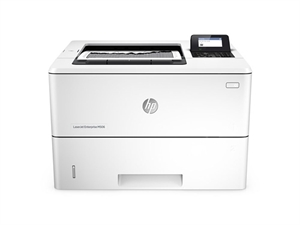 HP LaserJet Enterprise M506dn Black and White Printer