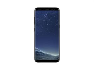 Samsung Galaxy S8 64GB - Midnight Black