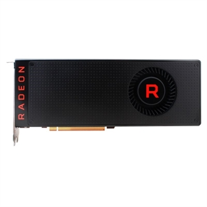 SAPPHIRE RADEON™ RX VEGA 56  8G HBM2 GRAPHIC CARD